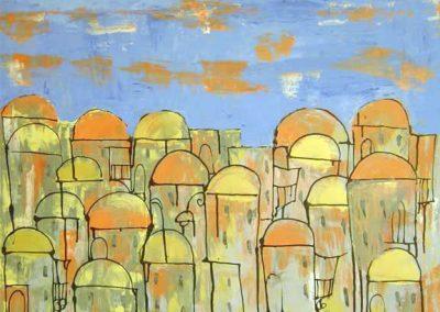 ישראלי שקט – שירים ישנים בשעה רצופה