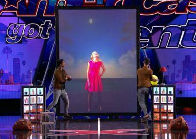 Tony and Jordan – America's Got Talent 2017