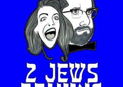 64. Jewish Socialism & the DSA